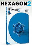 Hexagon 2 Modeling Software