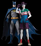 Batman - The Killing Joke Collector Set