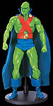 Martian Manhunter 13-Inch Deluxe Action Figure