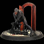 Spider-Man 3 Rise of Venom Statue