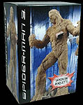 Spider-Man 3 Movie Sandman Statue