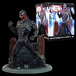 Spider-Man 3 Movie Venom Maquette