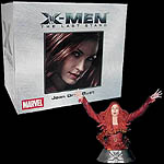 X-Men 3 Jean Grey Bust