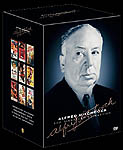 The Alfred Hitchcock Signature Collection