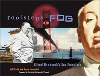 Footsteps in the Fog - Alfred Hitchcock's San Francisco