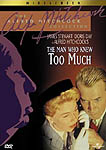 The Man Who Knew Too Much - 1956