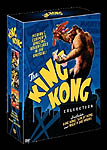The King Kong Collection