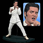 Elvis Gospel Elvis 7-Inch Action Figure