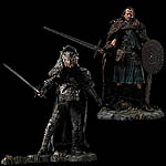 Highlander Medieval Boxed Set
