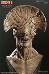 Angel of Death Life-Size Bust