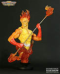 Firelord Mini Bust by Bowen Designs