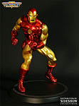 Iron Man Classic Statue by Bowen Designs