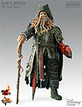 Davy Jones - Pirates of the Caribbean At World's End - 12-inch Figure