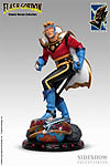 Flash Gordon Statue - 12 inch