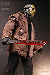 Jason Voorhees - Freddy vs. Jason - 21.25 inch with base