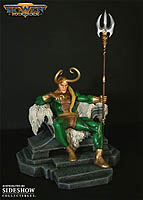 Loki Statue by Bowen Designs