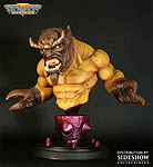 Mangog Mini Bust by Bowen Designs