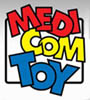 Sideshow Presents Medicom Toy