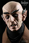 Nosferatu The Vampyre - Life-Size Bust - 22 inch