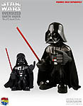 Oversized Darth Vader - VCD 17 inch