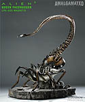 Queen Facehugger - Life-Size Maquette