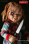 Seed of Chucky Life-Size Reproduction - 28 inch