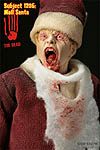 Subject 1206 - Mall Santa - The Dead