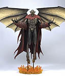 Nightmare Spawn Action Figure - Spawn Series 31