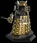 Doctor Who Daleks Destruction Statue